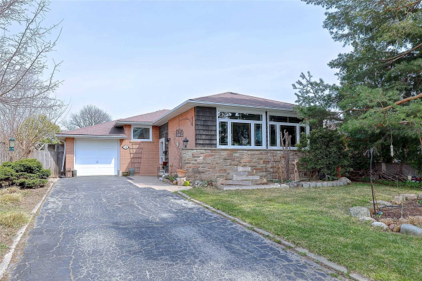 24 Chesterfield Rd, Brampton