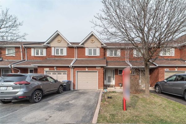 5047 Willowood Dr, Mississauga
