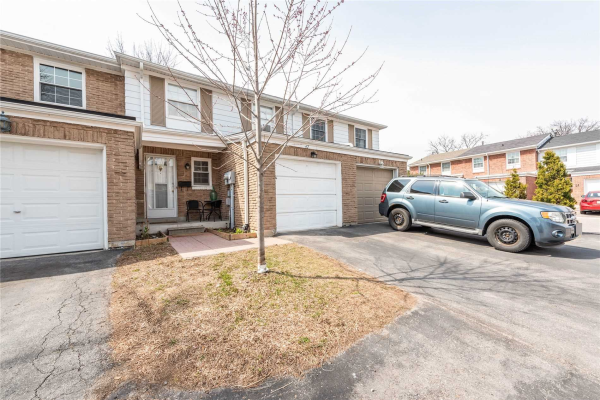 2288 The Collegeway Way, Mississauga