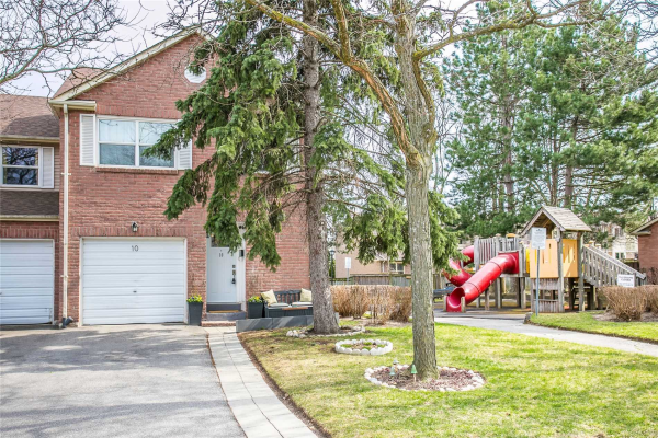 3380 South Millway Dr, Mississauga