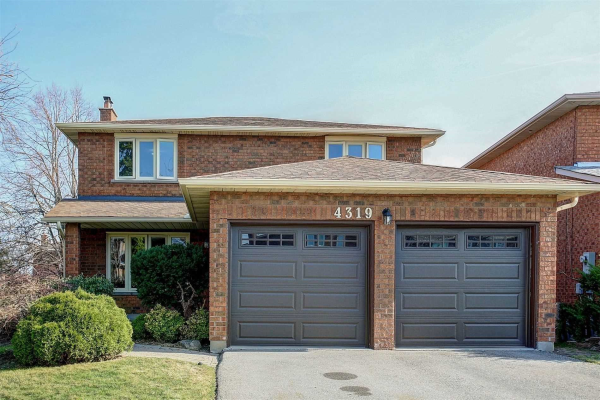 4319 Wakefield Cres, Mississauga