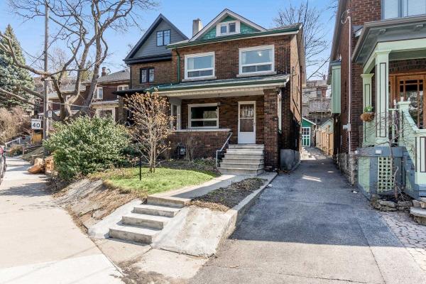 227 Glendonwynne Rd, Toronto