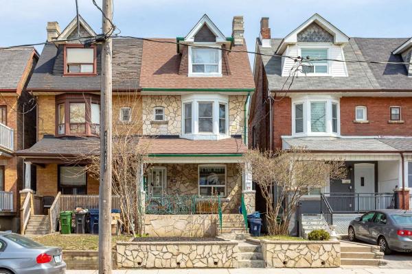 1365 Lansdowne Ave, Toronto