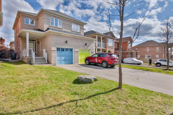 9 Silent Pond Cres