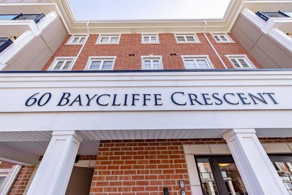 60 Baycliffe Cres, Brampton