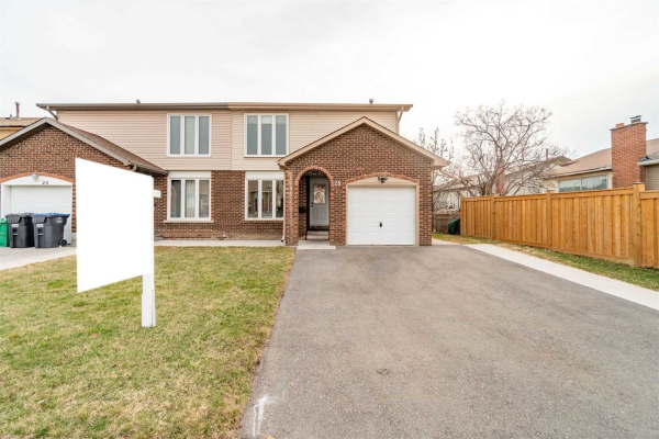 28 Crosswood Lane, Brampton