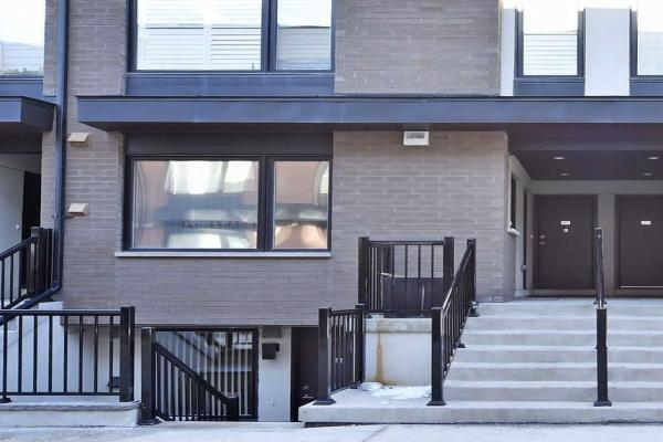 146 William Duncan Rd, Toronto
