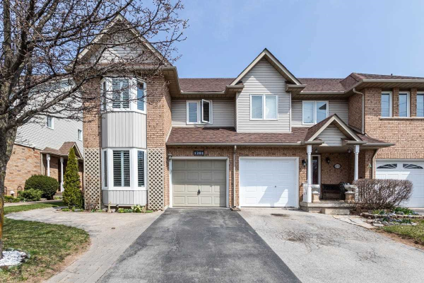 1281 Walkers Line, Burlington