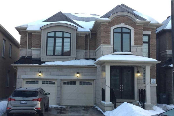 9 Clunburry Rd, Brampton