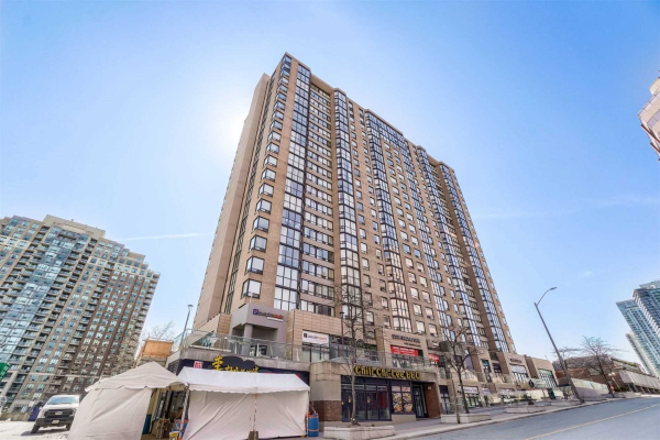 265 Enfield Pl, Mississauga