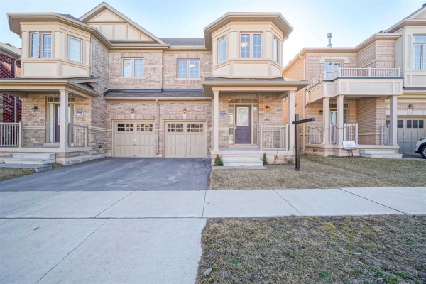 3048 Max Khan Blvd, Oakville