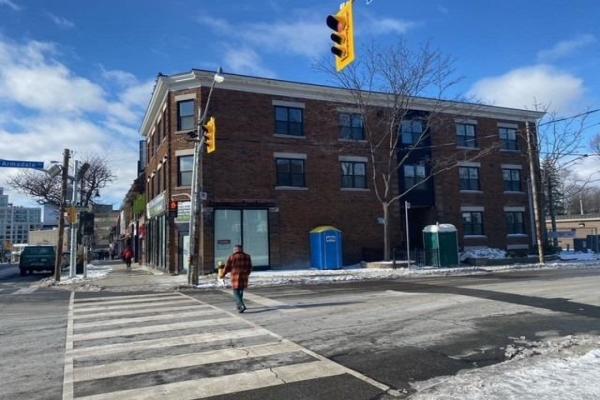 254 Armadale Ave, Toronto