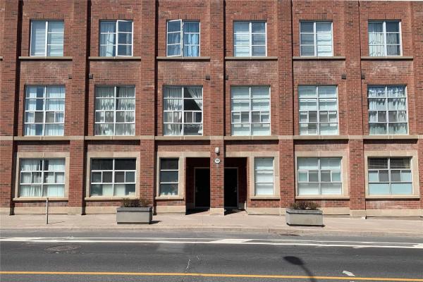 1388 Bloor St W, Toronto
