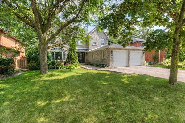 2180 Dunvegan Ave, Oakville