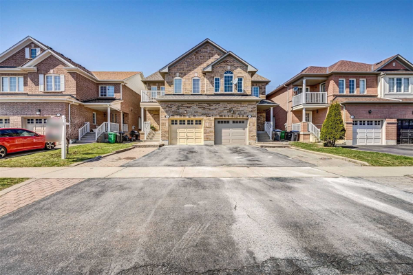 3697 Partition Rd, Mississauga