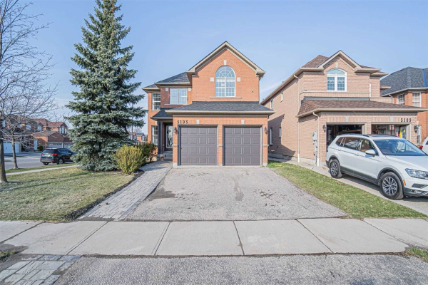 5193 Parkplace Circ, Mississauga