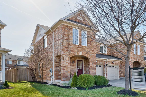 2578 Valleyridge Dr, Oakville