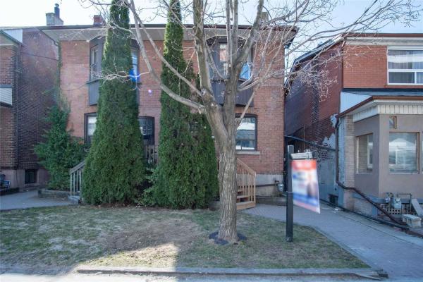 721 Dupont St, Toronto