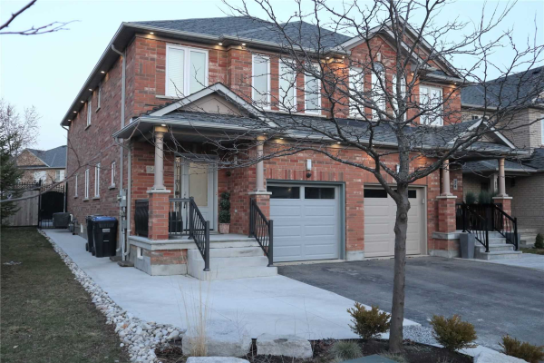 26 Humbershed Cres
