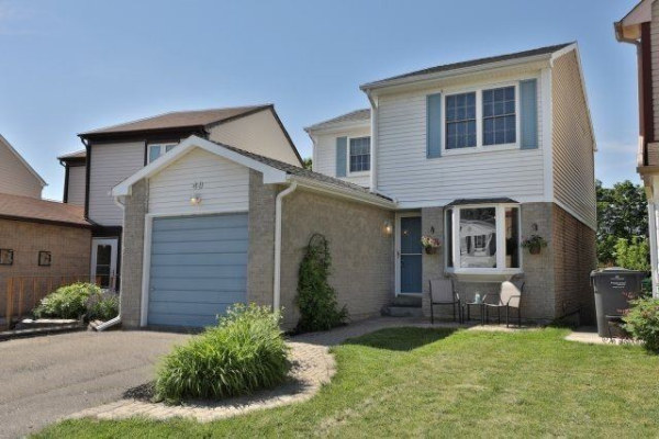 48 Mayfair Cres, Brampton