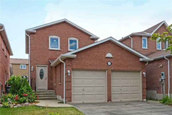 3400 Dovetail Mews, Mississauga