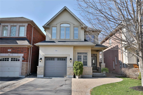 2310 Kwinter Rd, Oakville