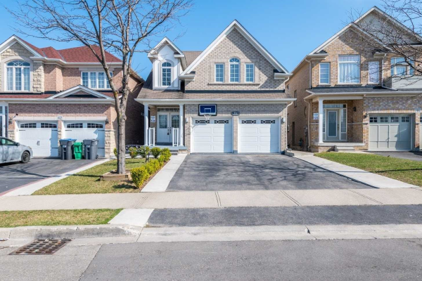 44 Fountainview Way, Brampton