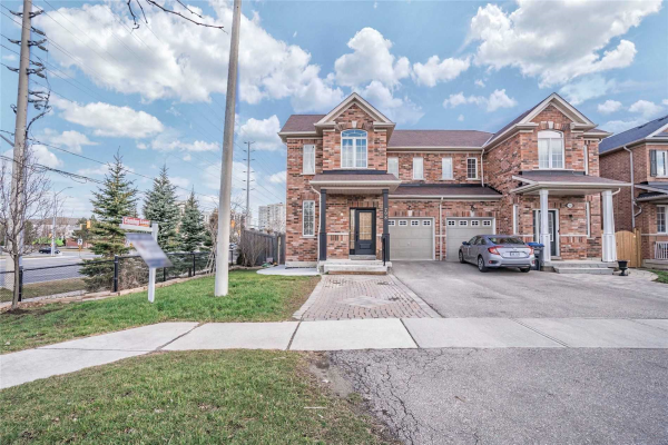 798 Millworks Cres, Mississauga