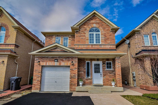 454 Comiskey Cres, Mississauga