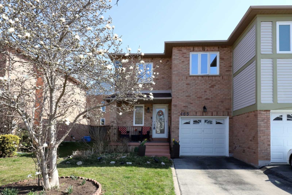 465 Levanna Lane, Oakville