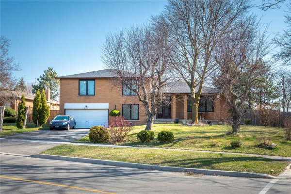 525 Valleyview Cres, Milton