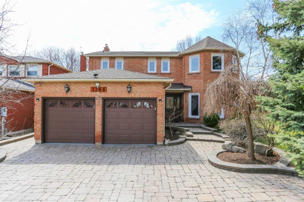 1384 Clearview Dr, Oakville