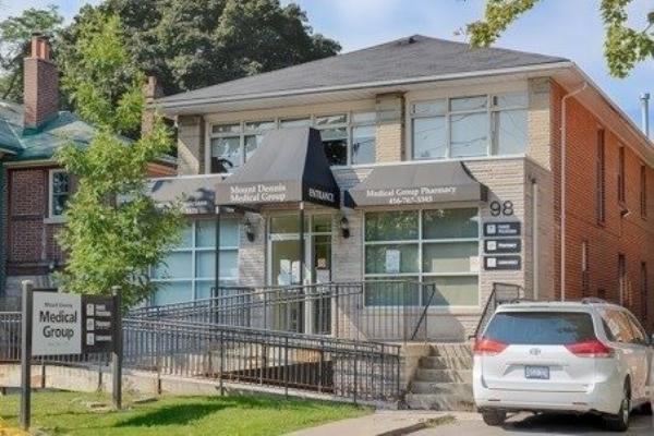 98 Guestville Ave, Toronto
