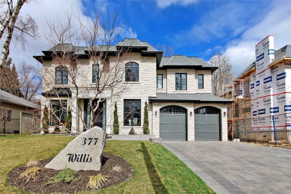 377 Willis Dr, Oakville
