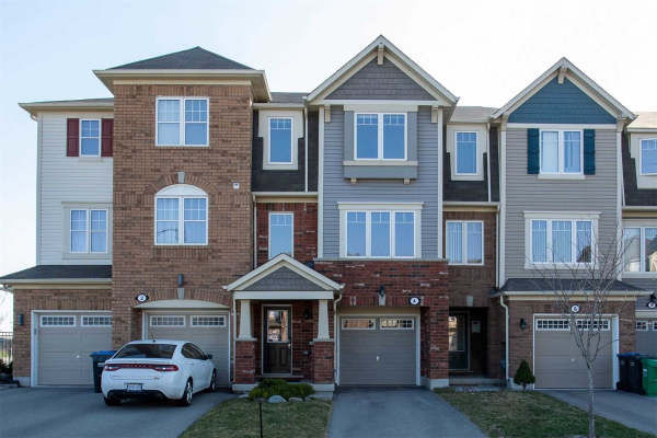 4 Vanhorne Close Clse, Brampton, Peel