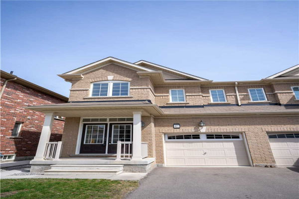 407 Queen Mary Dr, Brampton, Peel