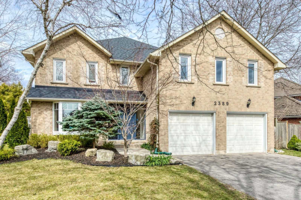 2389 Deer Run Ave, Oakville