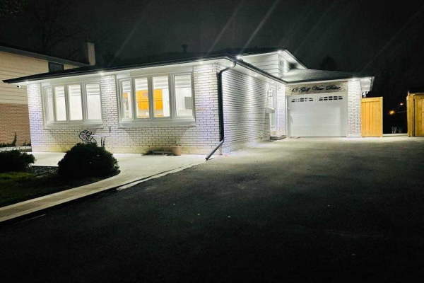 13 Golf View Dr, Brampton, Peel