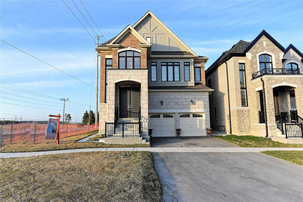 51 Boathouse Rd, Brampton