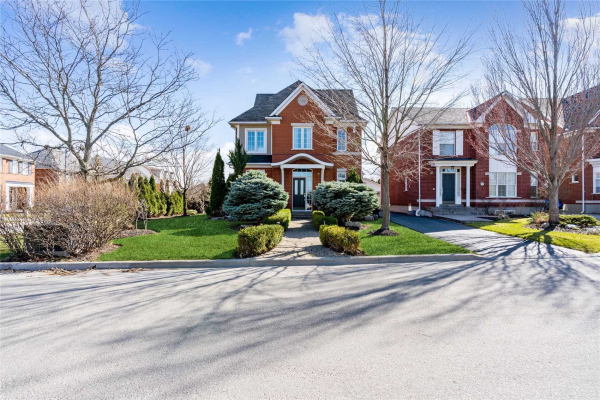441 Doverwood Dr, Oakville