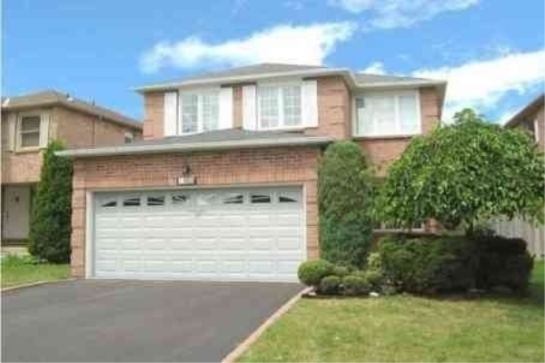 1305 Sweetbirth Crt, Mississauga