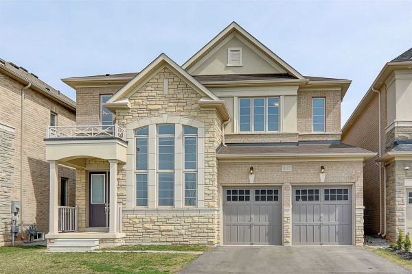 3117 William Rose Way, Oakville