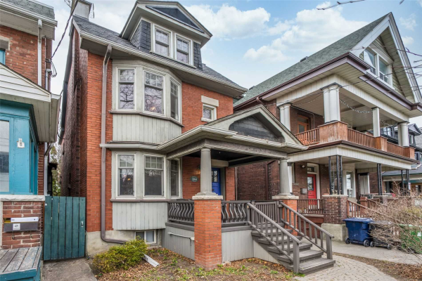 184 Wright Ave, Toronto