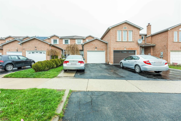 5 Cutters Cres