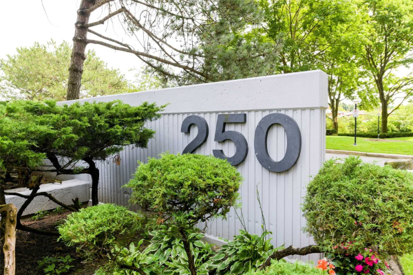 250 Scarlett Rd, Toronto