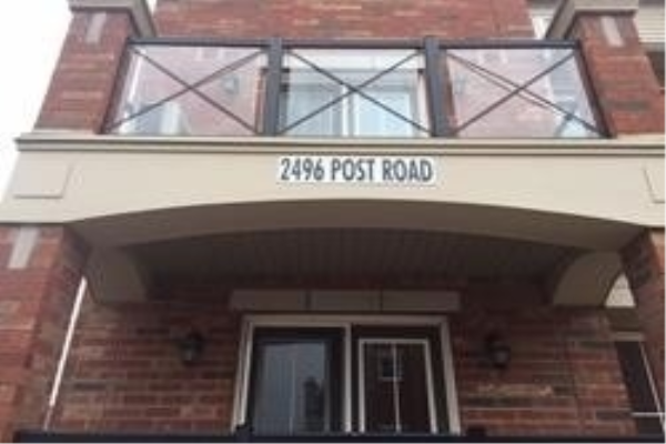 2496 Post Rd, Oakville