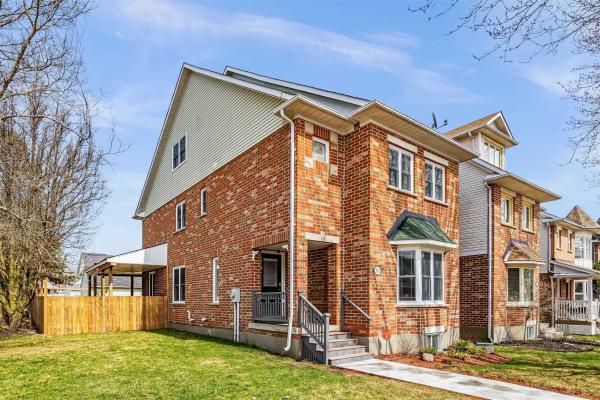383 Rayburn Rd, Orangeville