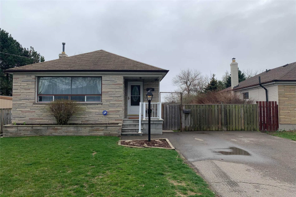 29 Enfield Ave, Toronto