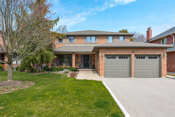 47 Skipper Lane, Oakville