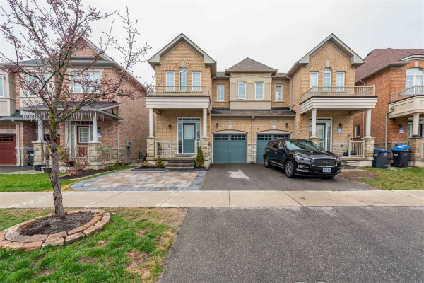 5618 Ethan Dr, Mississauga